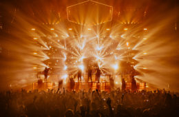 Odesza press image