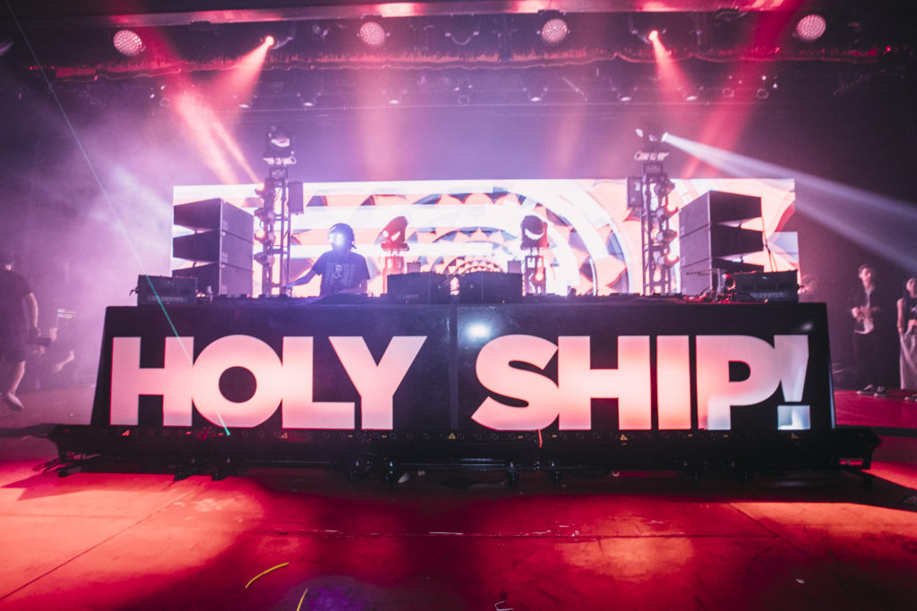 Holy Ship! is the Music Festival Cruise That You Need to Experience...and Then Experience Over and Over Again