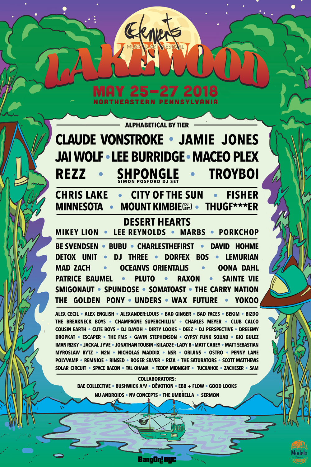 Music Festival Featuring Rezz, Troyboi, And More Will Accept Cryptocurrency For Tickets