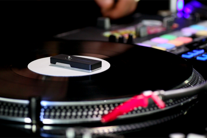 check out this new tool that lets you scratch vinyl without a needle