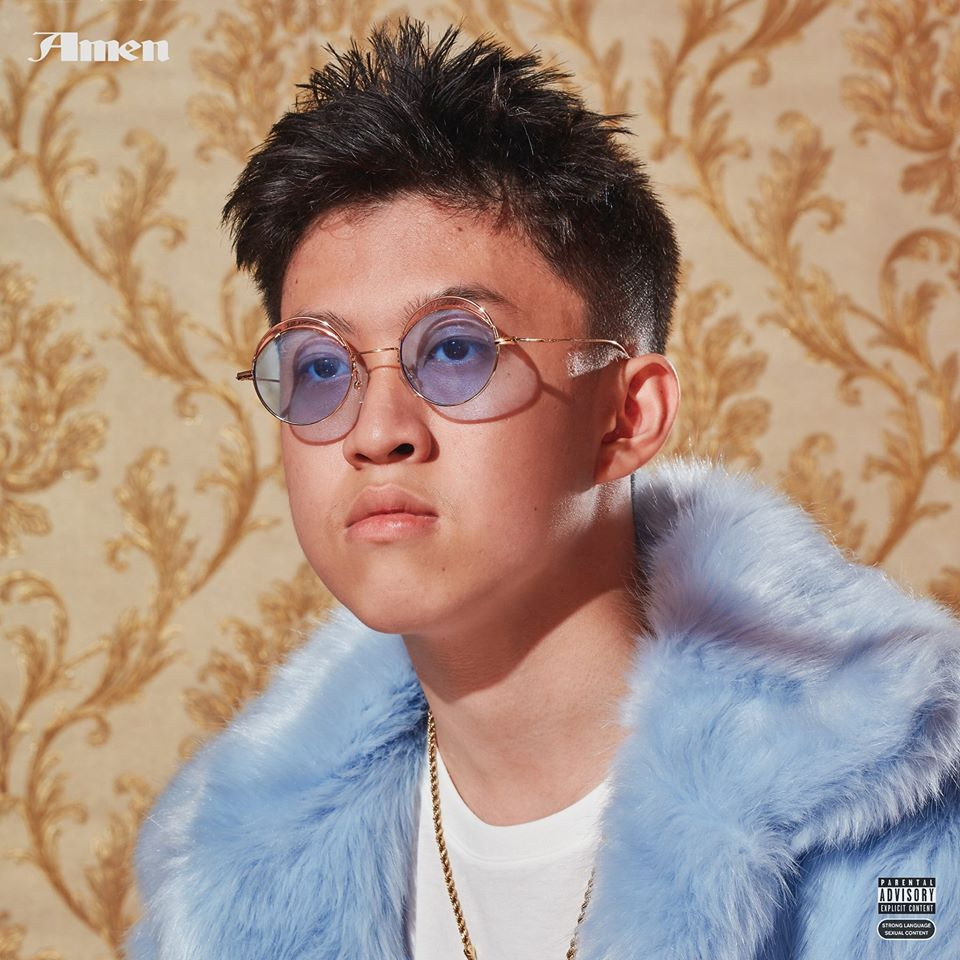 Rich Brian Makes Music History As First (Solo) Asian To Top the