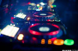 Rukes - DJ generic