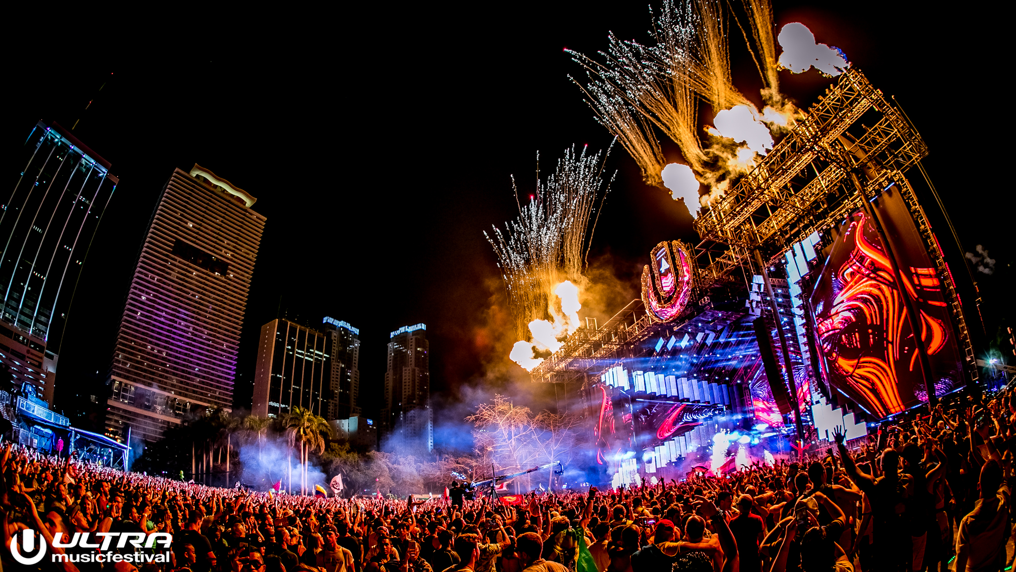 Ultra 2018 by Philippe Wuyts Photography
