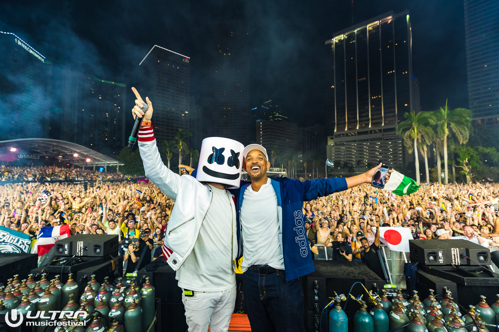 marshmello will smith