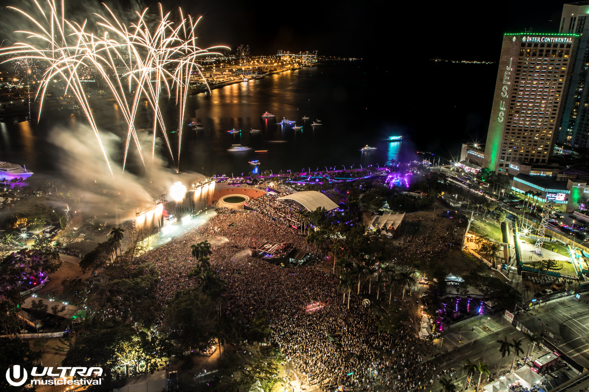 Miami City Council: Ultra Miami Could Return To Its Home In 2020