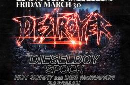 dieselboy avalon