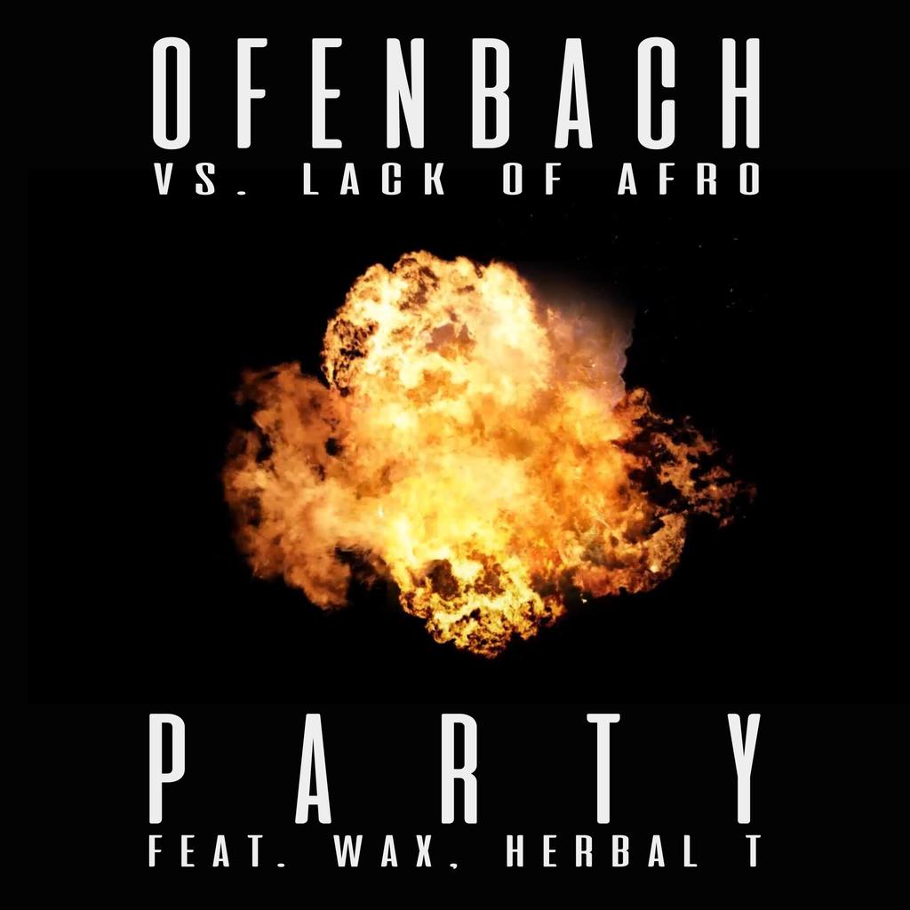 ofenbach party