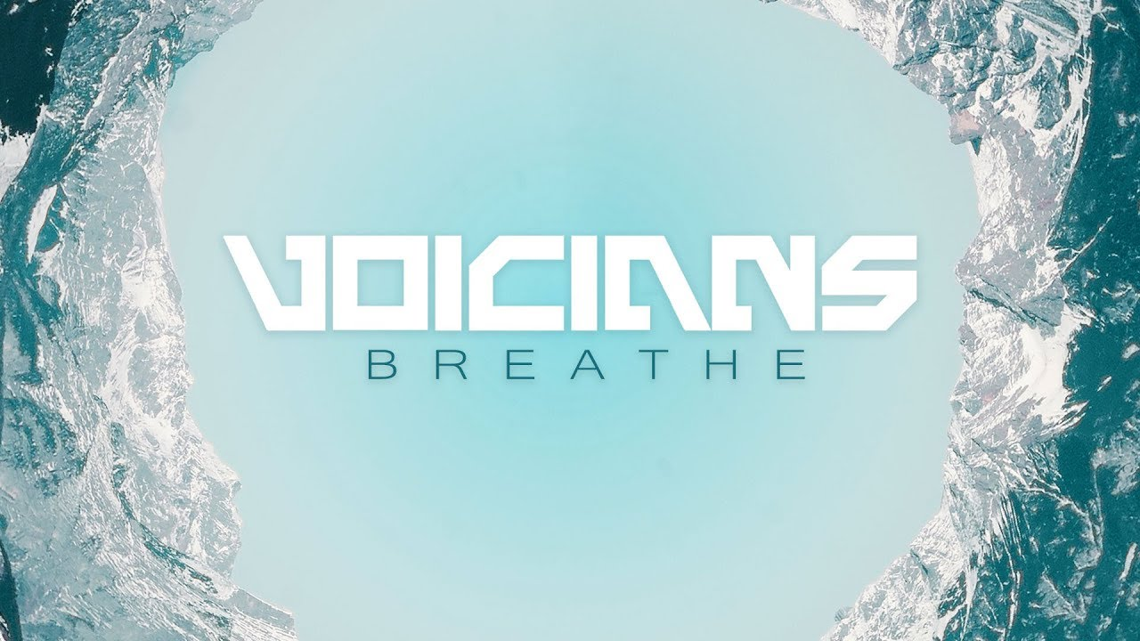 Voicians my cover of 'breathe' by eric prydz & rob swire.