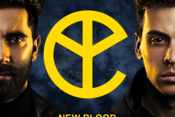 yellow claw new blood