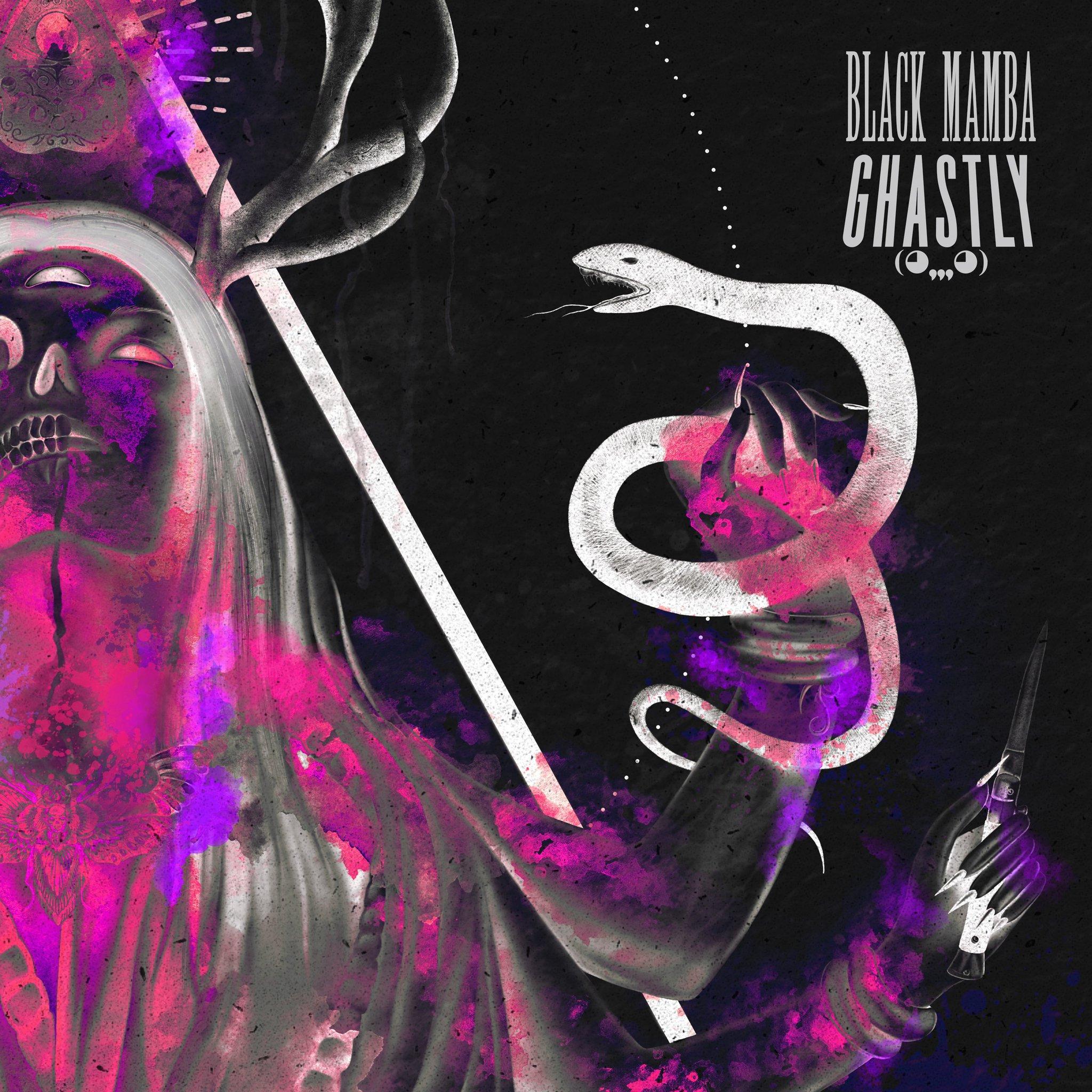 Ghastly - Black Mamba