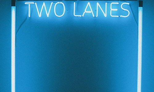 Two Lanes