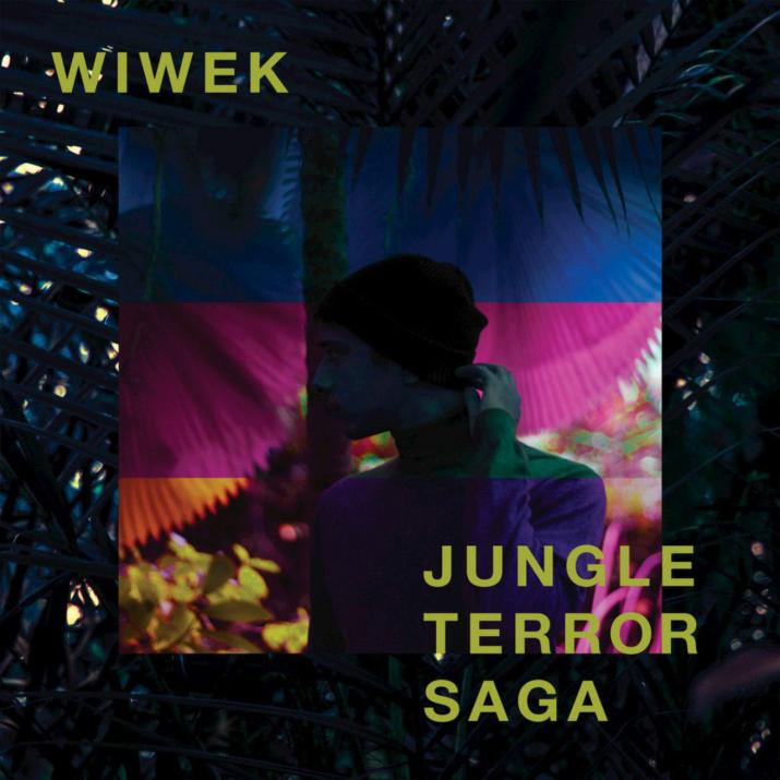 Wiwek - Jungle Terror Saga