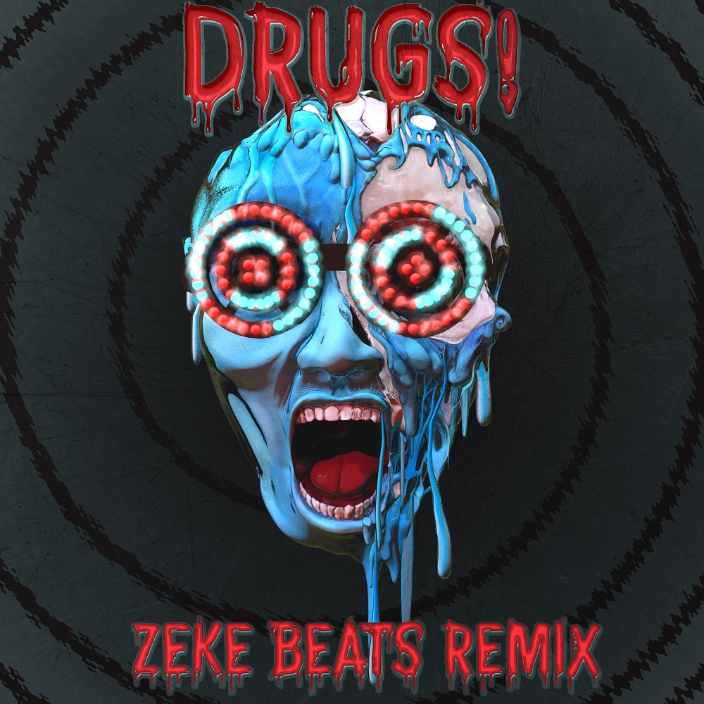 rezz zeke beats