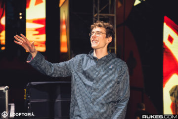 lost frequencies looptopia