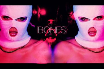 Fangs - Bones Music Video