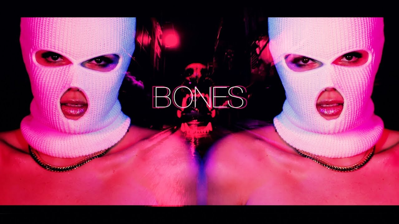 Fangs - Bones Music Video