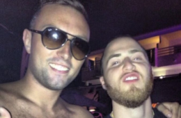 mike posner ibiza