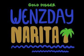 Wenzday - Narita