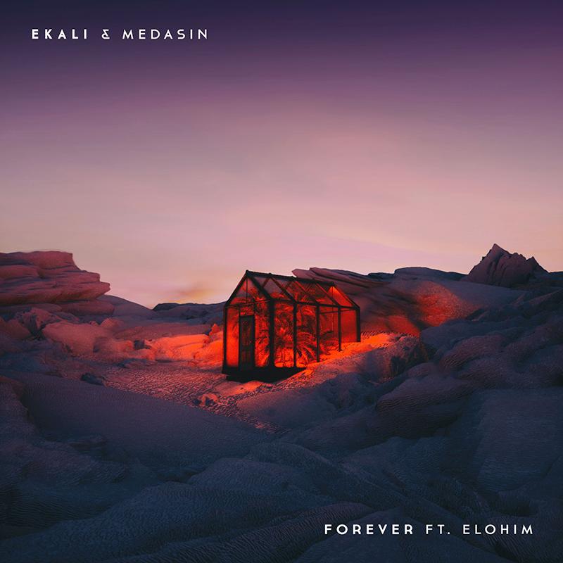 Ekali and Medasin - Forever ft. Elohim