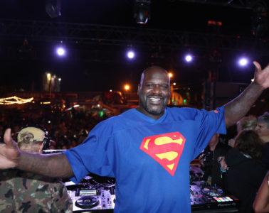 Shaq - DJ Diesel