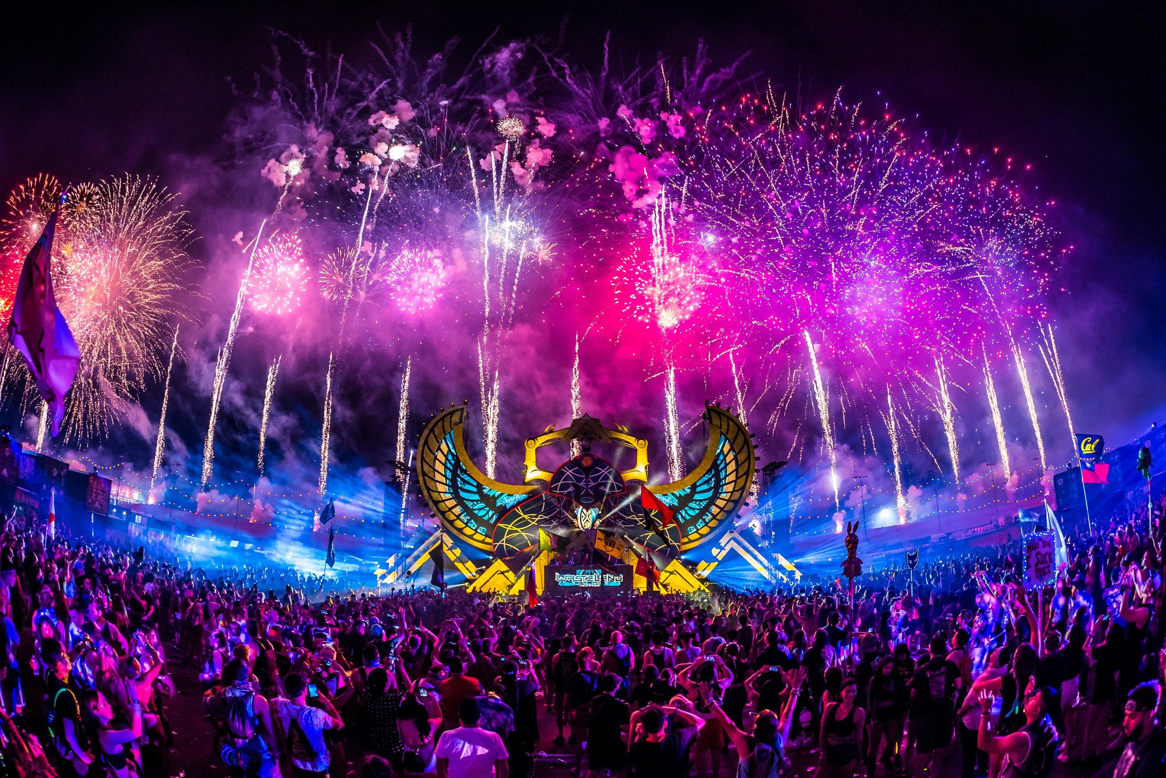 Relive EDC Las Vegas 2019 Live Sets from Alison Wonderland, deadmau5