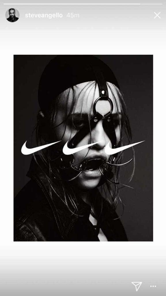 Steve Angello Hints At Swedish House Mafia x Nike Fashion Line