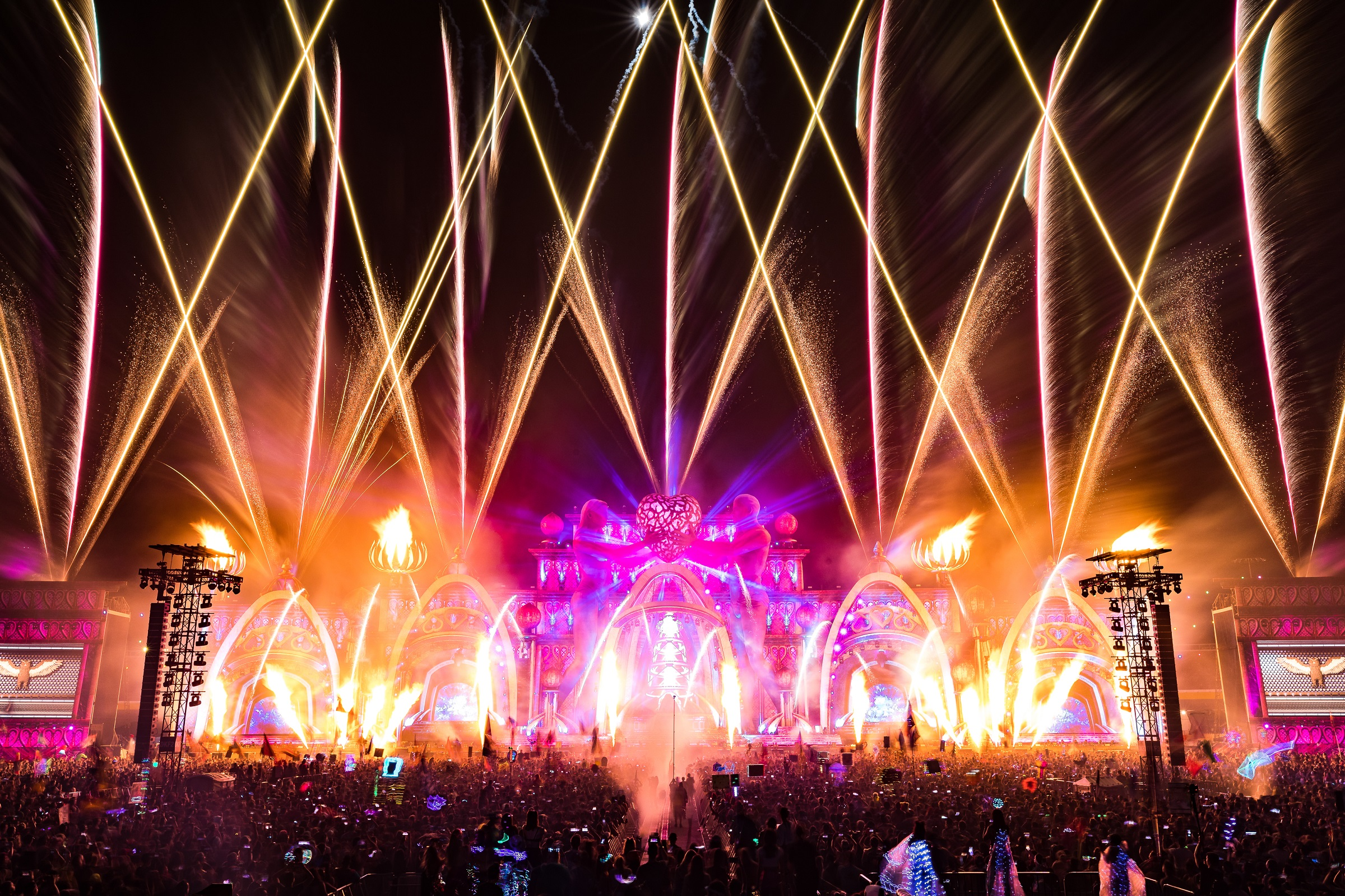 Insomniac Events Expands Internationally with Huge ALDA Acquisition