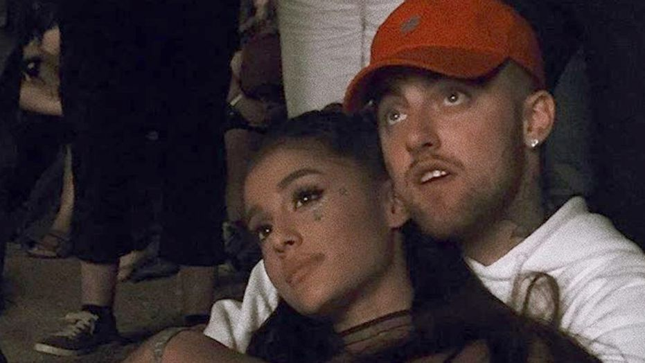 Are ariana grande and mac miller dating in Melbourne