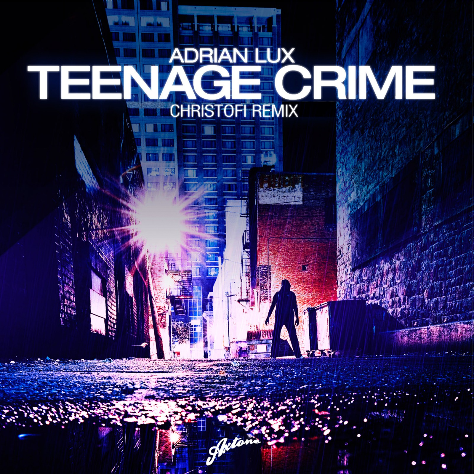Adrian Lux – Teenage Crime (Christofi Remix)