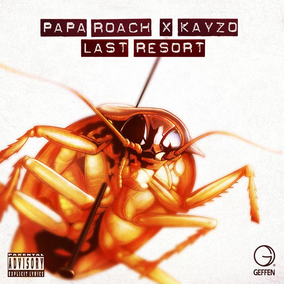 papa roach x kayos