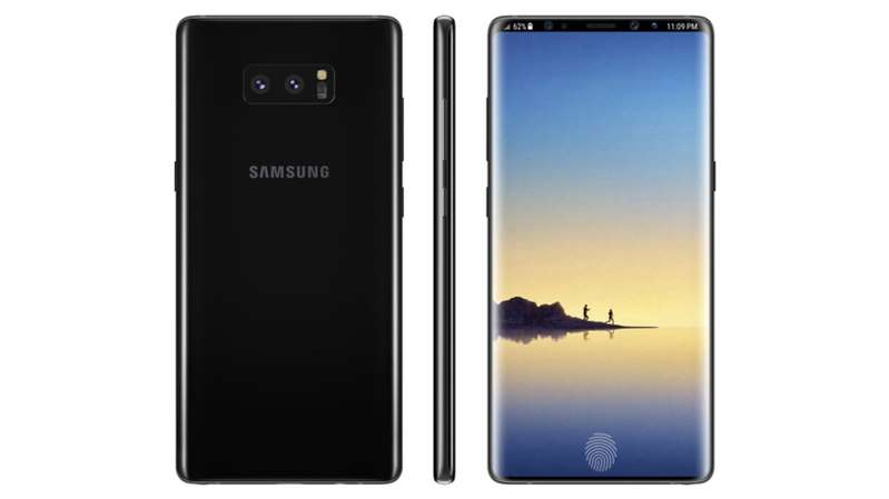 Galaxy Note 9 release reportedly delayed due to design change