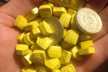 UPS pills
