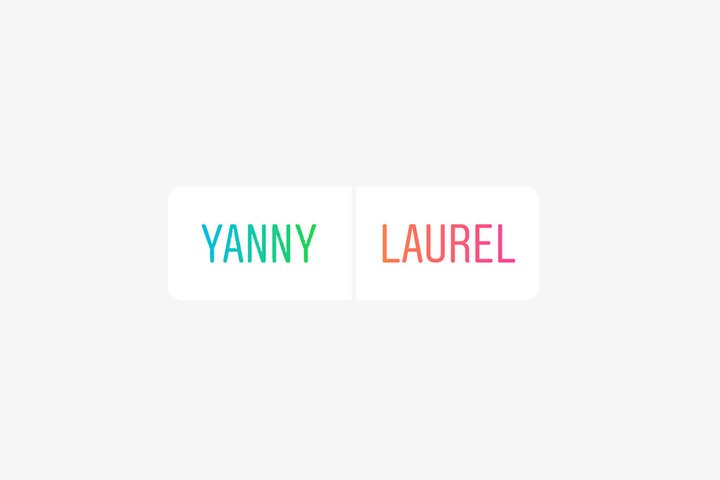 Yanny vs Laurel: Here's How To Hear Both