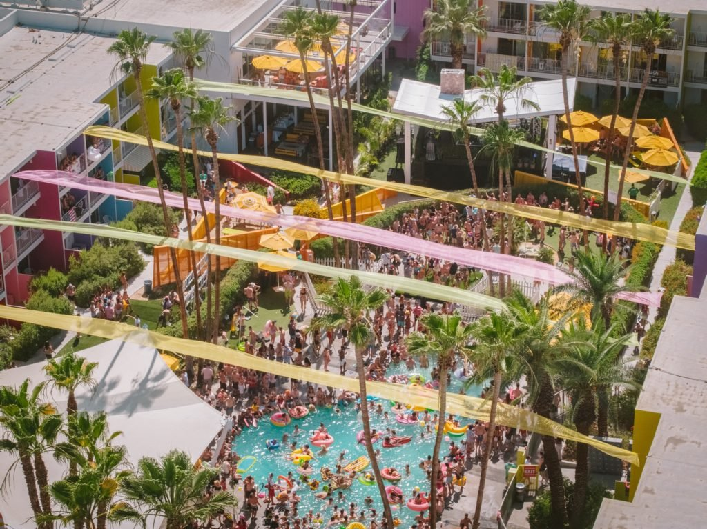 Hotel House Party - The Top 5 House Sets Of June Splash House 2018 [Event Review]