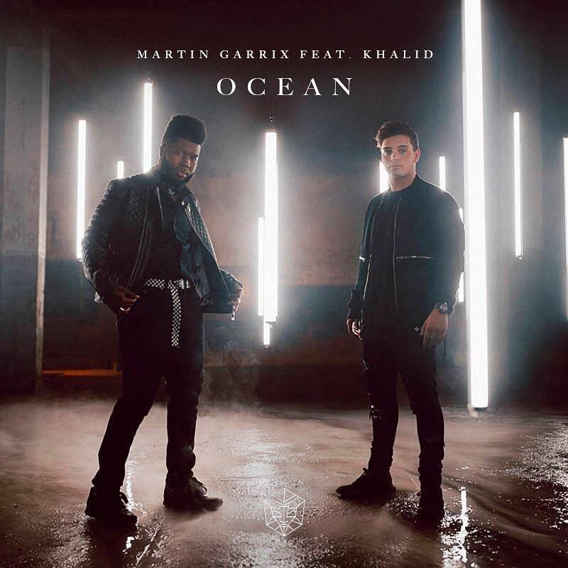 Official Art for Martin Garrix & Khalid's Collab Leaks Ahead of Release