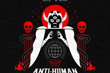 Eptic - Anti-Human
