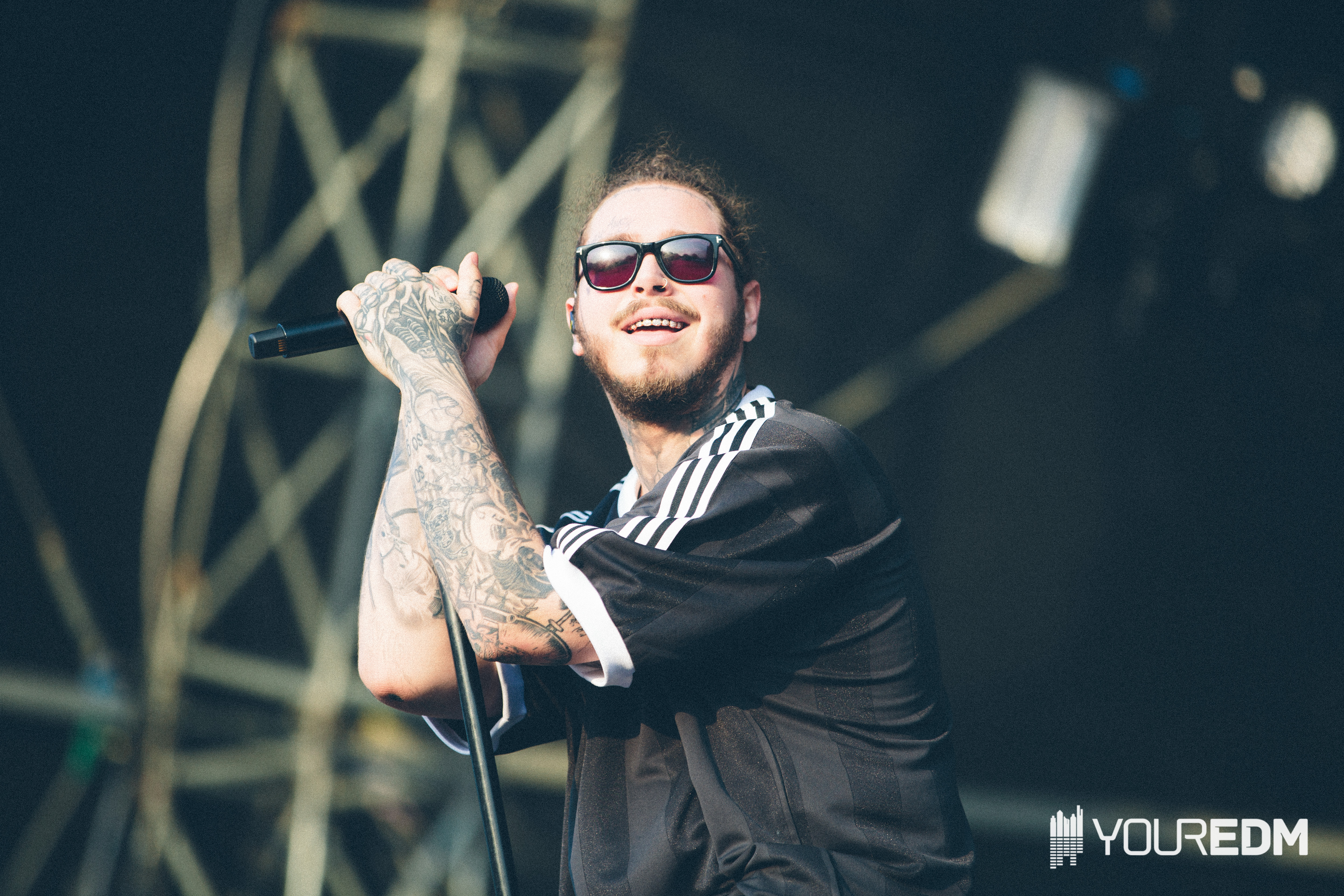 Post Malone's 'Stoney' Breaks Record Previously Set By