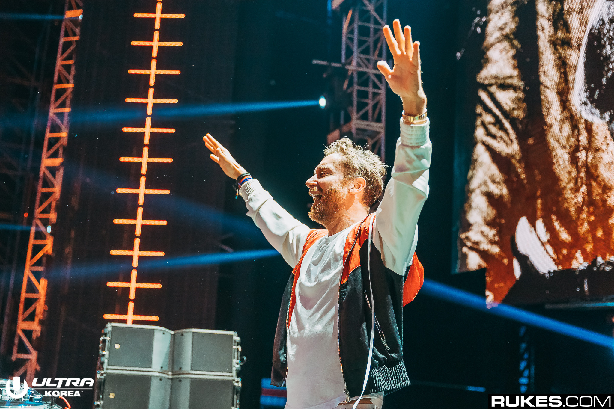 David Guetta & Morten Gear Up for 4-Track 'New Rave' EP