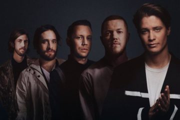 kygo imagine dragons