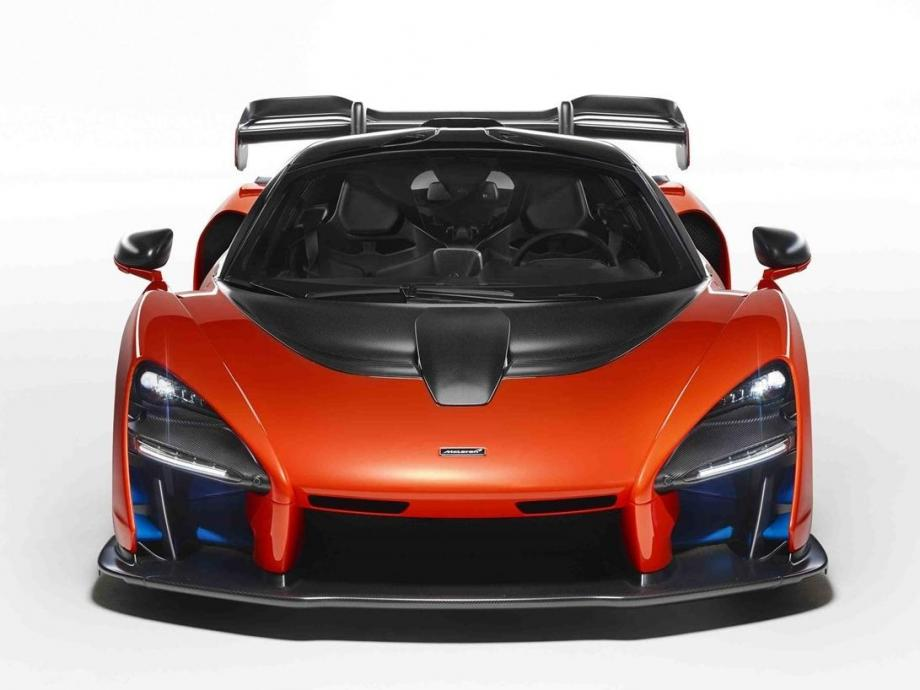 Say Hello To The New Mau5mobile, A 1-In-500 Million Dollar Supercar