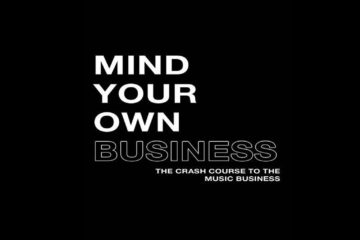 Amy Thomson - mind your own business