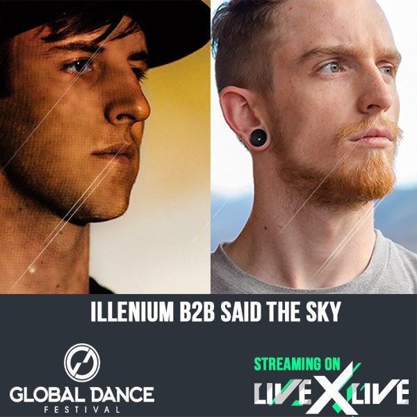 Illenium x Said The Sky