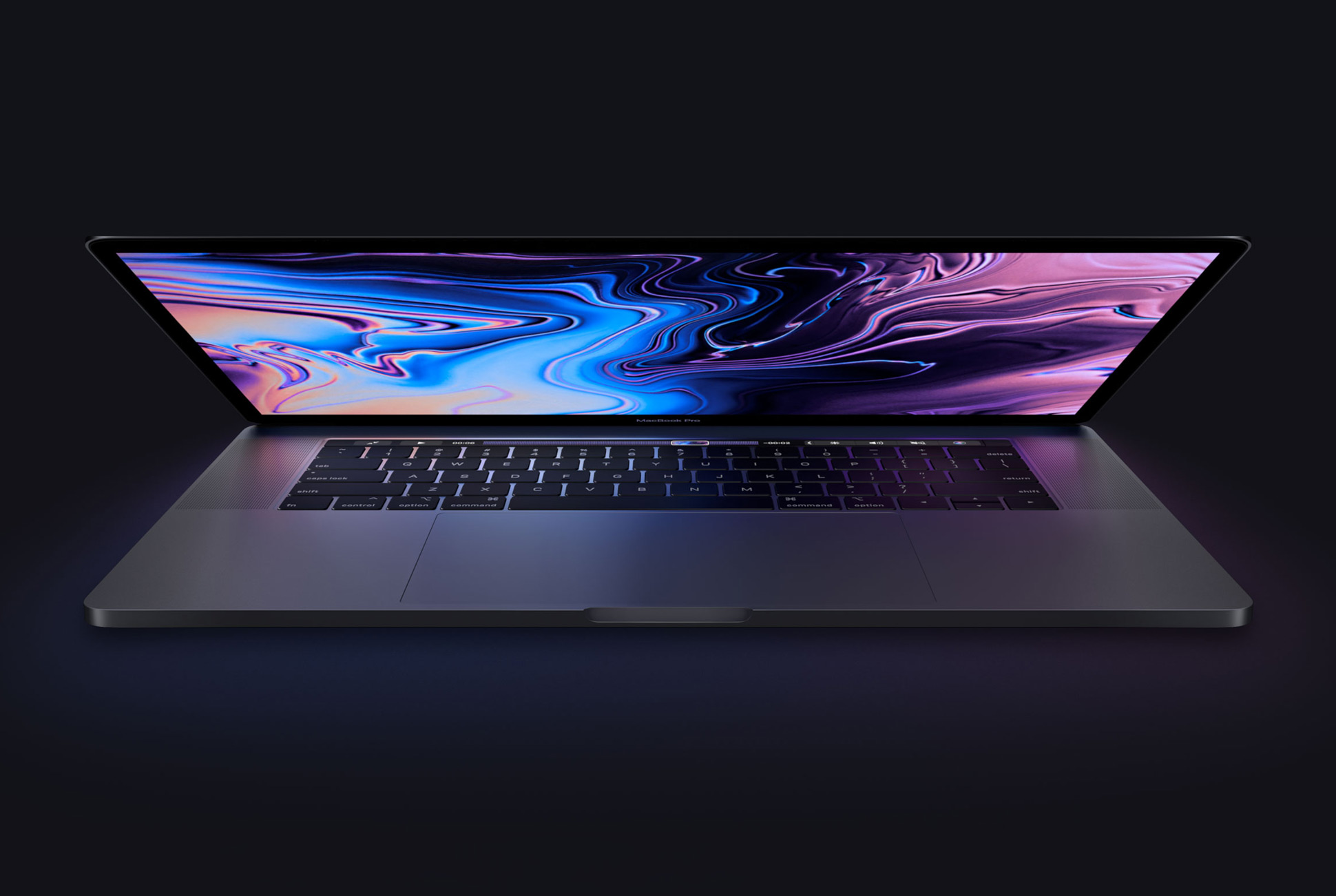 The Most Expensive and Powerful MacBook Pro Now Costs $6,898