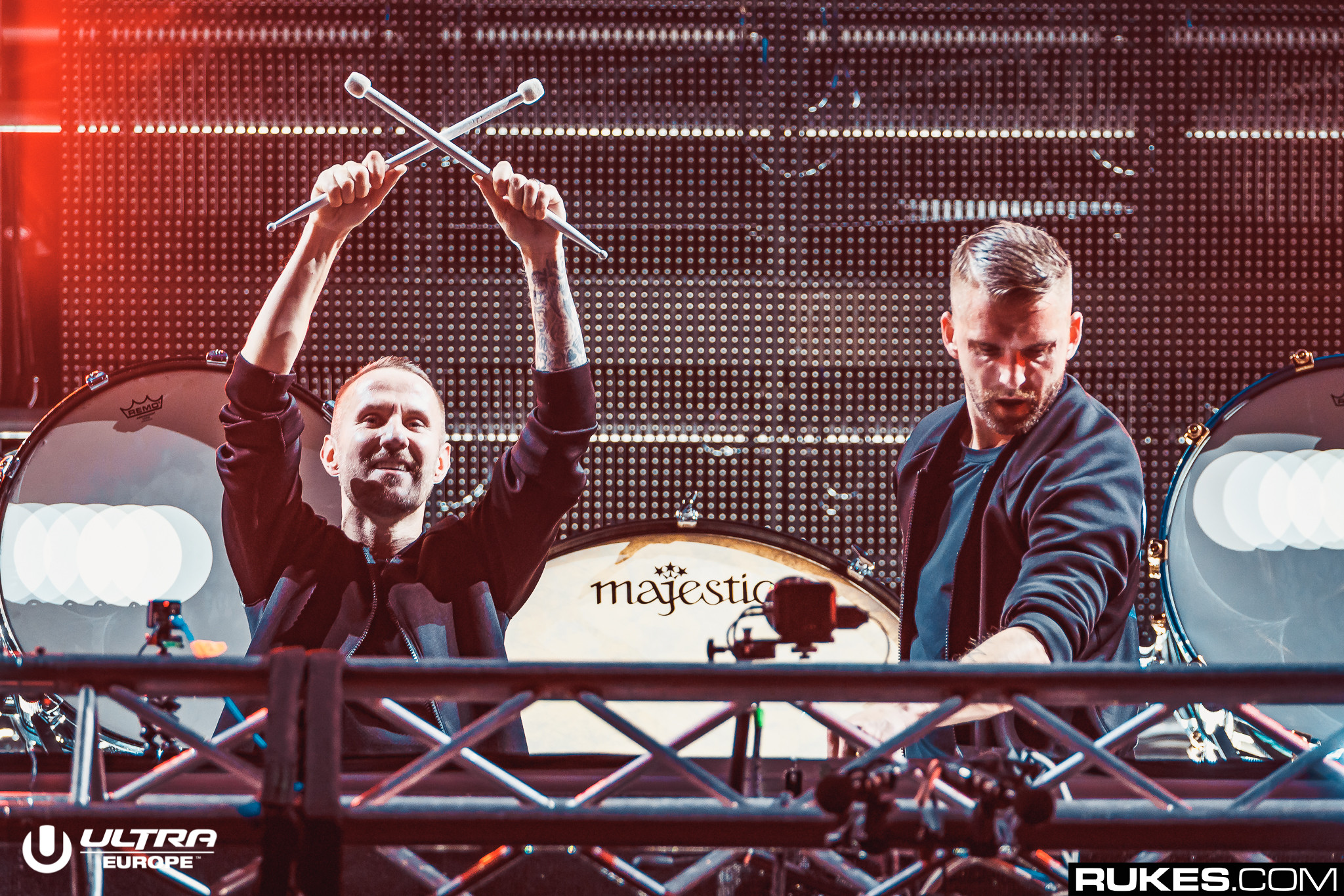 Your EDM Interview: Galantis Talk New Direction and