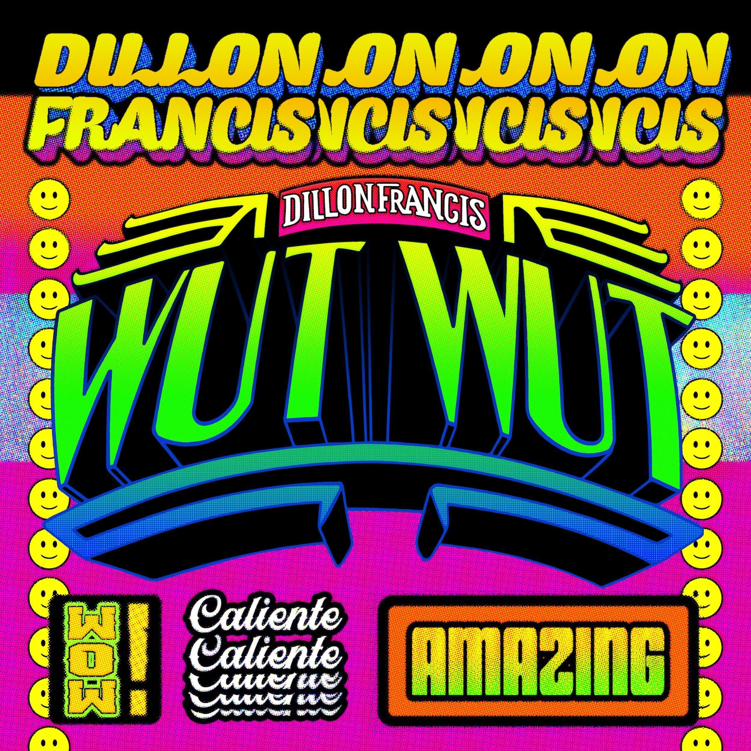 "Dillon Francis Releases New Album ""WUT WUT"" ile ilgili görsel sonucu"