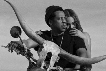 Jay-Z Beyonce OTR II