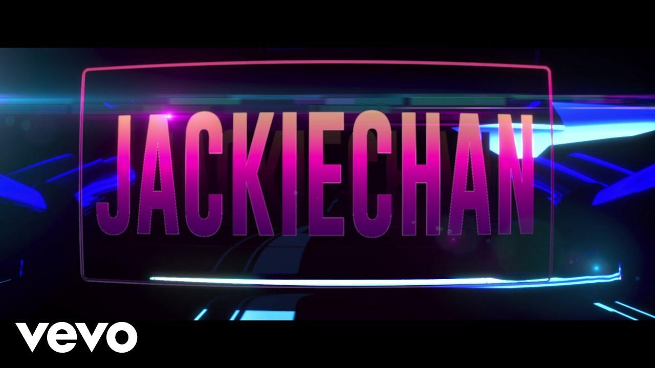 Tiësto - Jackie Chan