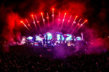 tomorrowland live sets