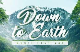 Down to Earth Music Festival