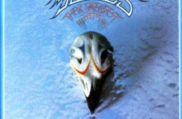 The Eagles - Their Greatest Hits